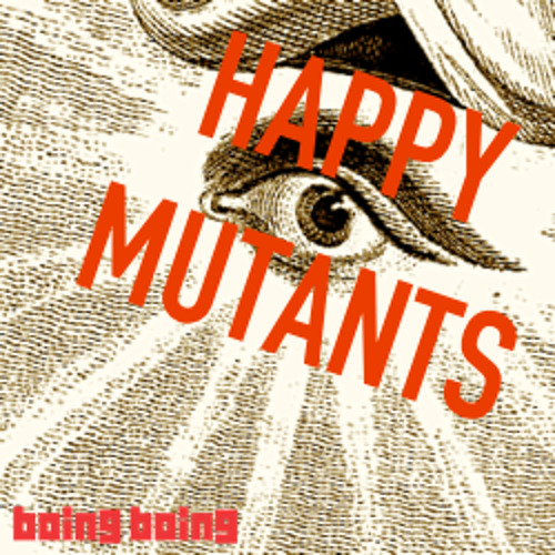 Happy Mutants 001: Creators of the Firefly Vaporizer
