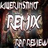 Killer Instinct Rap Review | Trap Music Remix! | Xbox One | Produced By: KenKen Beats