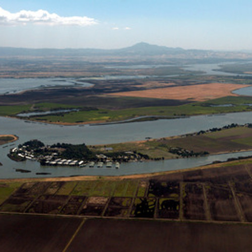 State Releases Bay Delta Conservation Plan