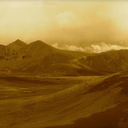 Lost In The Desert (Excerpt)(2012)