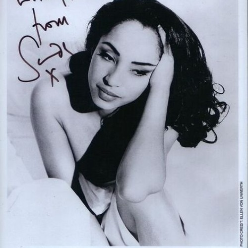 Sade - Nothing Can Come Between Us (Pomo Edit)