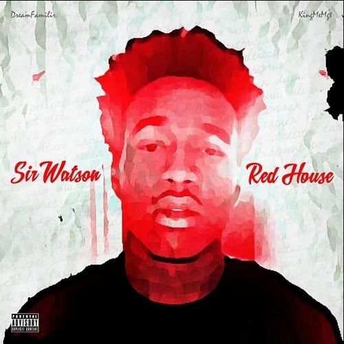 SirWatson - I Wanna Feel High