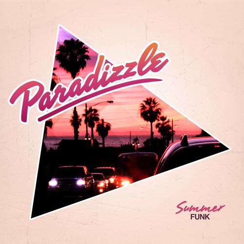 Paradizzle - Summer Funk EP