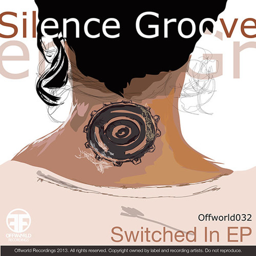 01.Silence groove feat LaMeduza - Wake me up