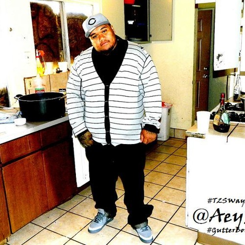 Aey'Dub - Letts Ryde (Quicc Mix)