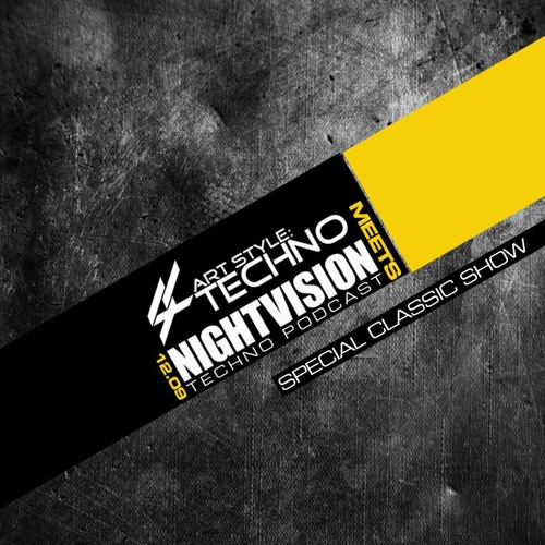 05. Schmidt live @ Art Style Techno meets NightVision Techno Podcast Special Classic Show 9.12.2013