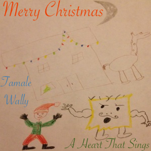 A Heart That Sings (Merry Christmas)