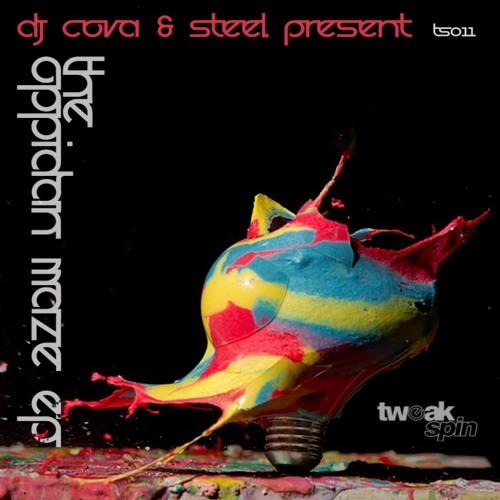 DJ Cova & Steel - Clap Your Hands (Radio Edit)