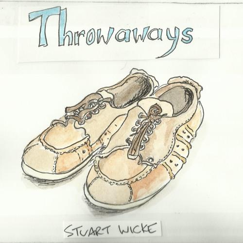 Throwaways EP (2013) (buy at stuartwicke.bandcamp.com)