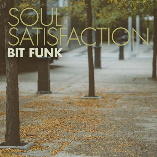 Bit Funk - Soul Satisfaction (Club Mix)