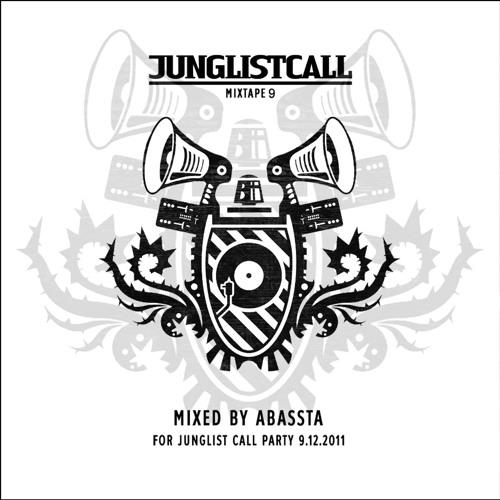 JCM09 Junglist Call Mixtape - mixed by Abassta (2011-09-12)