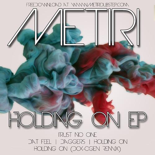 Metiri - Holding On (VoiD Remix) [Free Download]