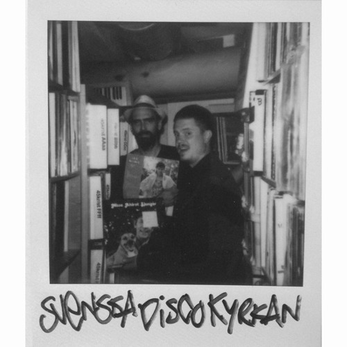 BIS Radio Show #708 with Svenska Disco Kyrkan aka Mika Snickars and Kool DJ Dust