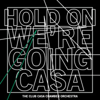 Drake - Hold On We're Going Home (Sly 5th Ave Club Casa Orchestra Cover)