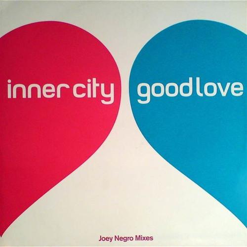 Blue Amazon Vs Inner City. Good Love