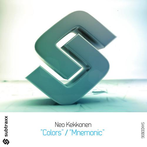 Neo Kekkonen - Colors (Original Mix)