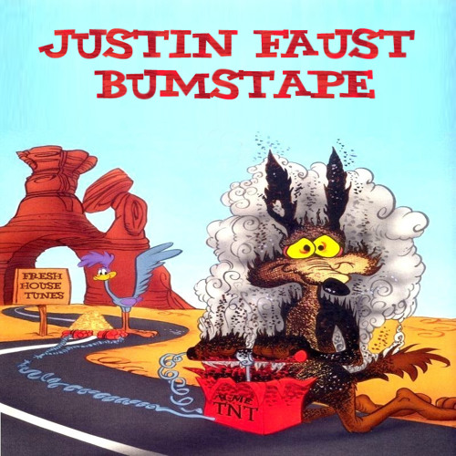 Justin Faust Bumstape 2013