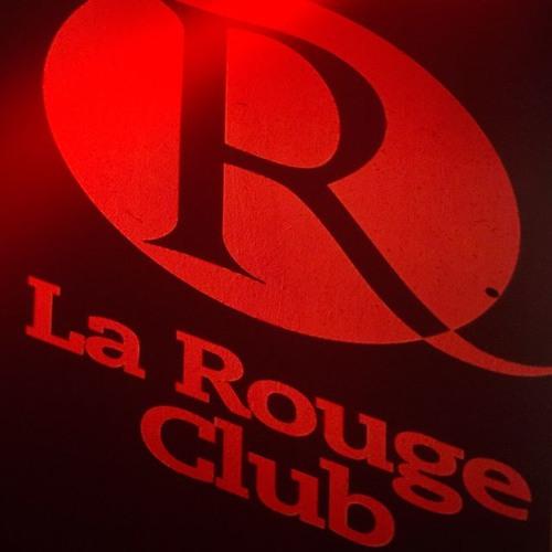 Le Filet And Jaki Live @LaRouge LeFiletBDay071213