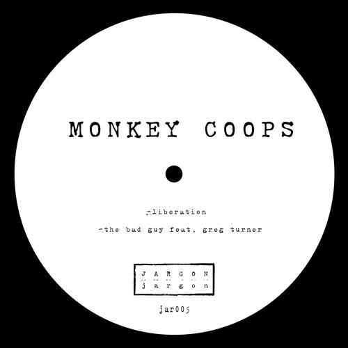 Monkey Coops - Liberation (Original Mix) - [JAR005]- preview