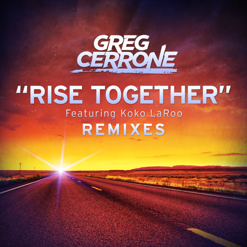Greg Cerrone - Rise Together (Inpetto Remix) [Preview]