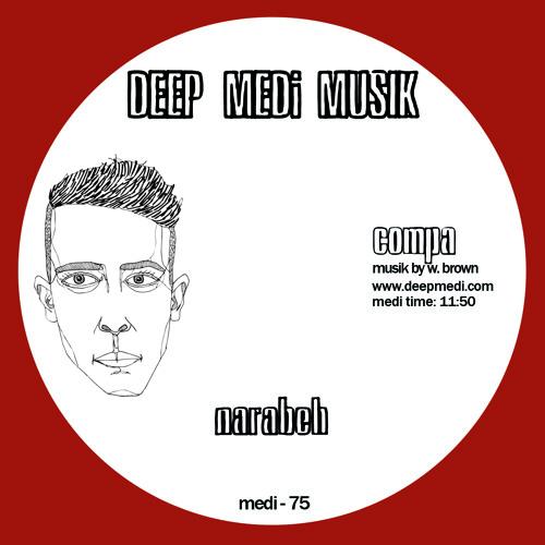 COMPA Narabeh (MEDi075)