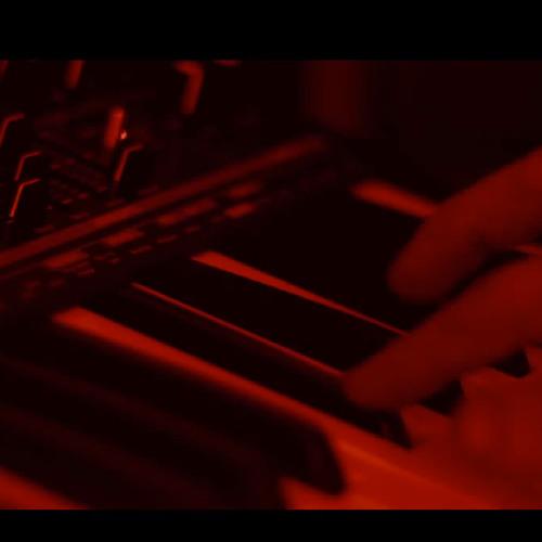 Lightning & Thunder - Deady (Ishfaq's Redlight Remix)