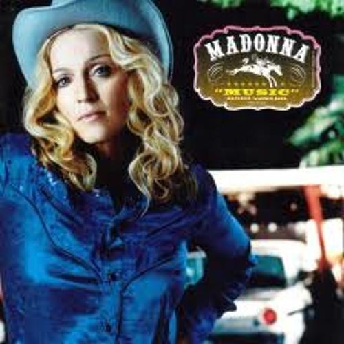 Madonna - Music 2012 - KDJ Remix