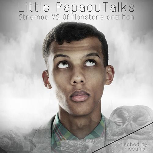 Little PapaouTalks
