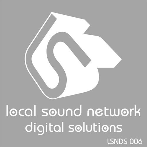 [PREVIEW] Michael Schwarz - Organized EP [LSNDS06]