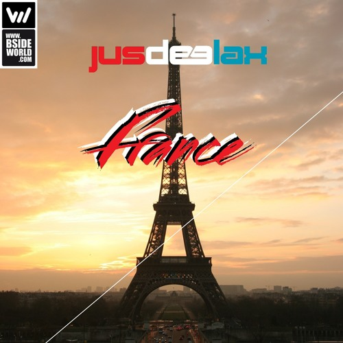 Jus Deelax - France (Original mix)