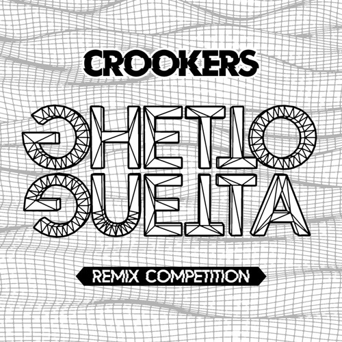 Crookers 'Ghetto Guetta' Remix Competition