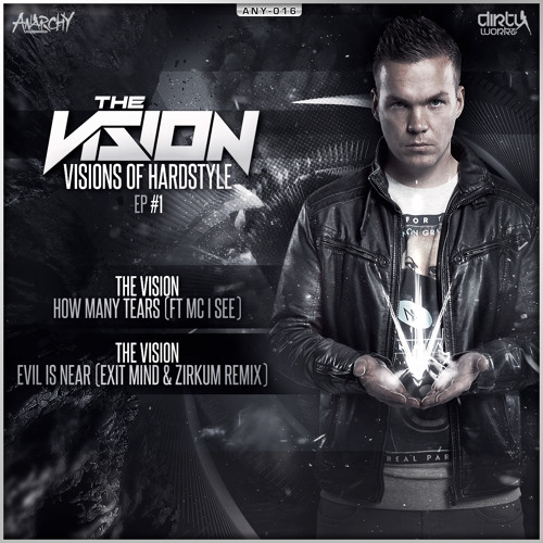 The Vision - Evil is Near (Exit Mind & Zirkum Remix) (Official HQ Preview)
