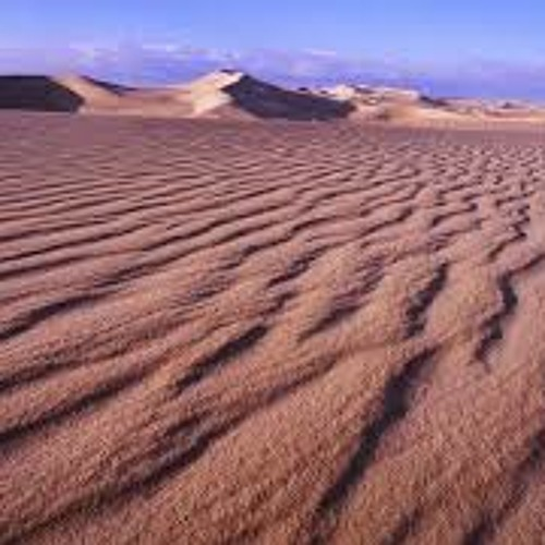 Shifting Sands (Twisting Bizet)- Chris Lawry