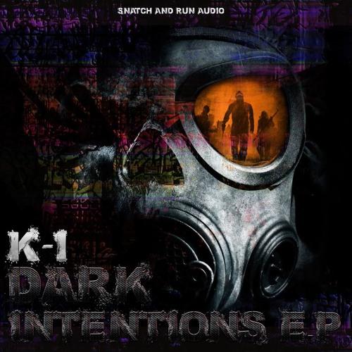 Air Screech (Dark Intentions LP)
