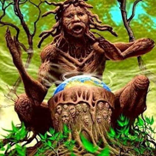 Ayahuasca Visions(Mastered)