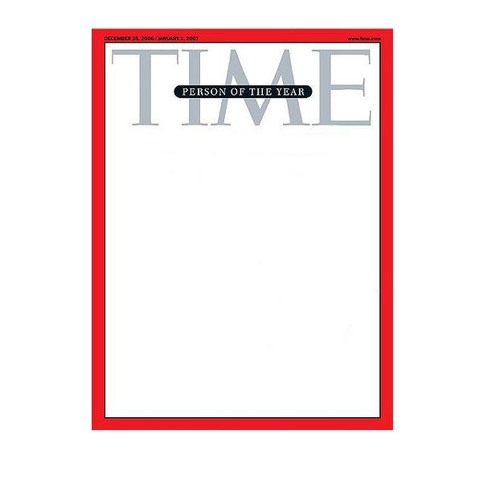 The Short List For Time Magazine's 'Person Of The Year' - Last Word - 12/10/13