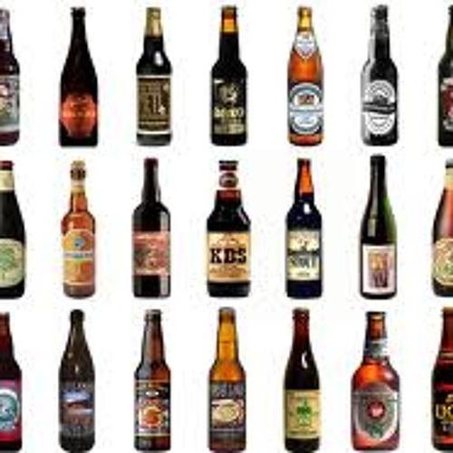 The World Of Beer In Canada - John Derringer - 12/10/13