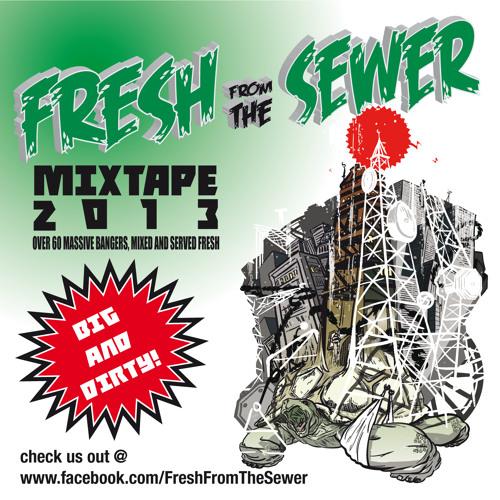 2013 Mixtape - Free Download (link in description or via FB)