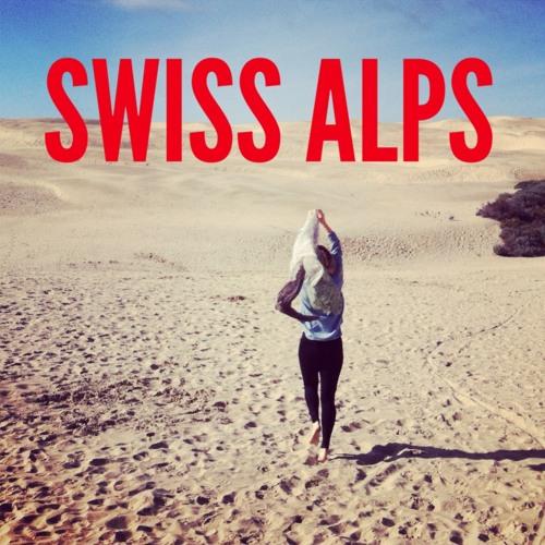 Swiss Alps - Boredom
