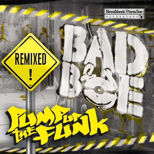 BadboE - In A Hurry (Lack Jemmon Rmx) Out on 13th of Dec