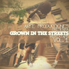 "ARFEproducciones - Grown in the streets ""REMIXTAPE"" Vol.1"