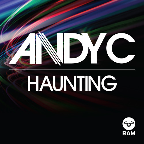 Andy C - Haunting