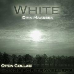 Dirk Maassen & Four Walls - White (Orchestral Mix)