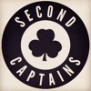 Second Captains 10/12 - Sports Book Special - the best writers on the best books of all time