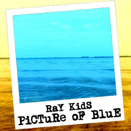 Ray Kids - Picture Of Blue (Deep House Mix Snippet)