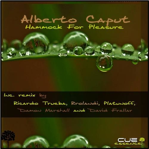 Alberto Caput - Hammock For Pleasure (Rework 2013) Cut