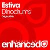 Estiva Vs Dash Berlin & ATB vs Niki & The Dove - DJ, Ease My Apollo Dinodrums (Cluster Mashup)