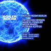 Marcel Fengler 60min Boiler Room Berlin mix