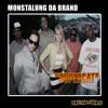 """Monstalung Da Brand """"SUPERCAT"""" Produced By DJ Monstalung"""