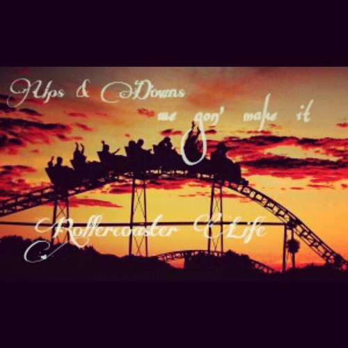 Rollercoaster Life - King Unknown Ft. T-Time & RichRoll (Prod by. Vybe Beatz, SuperstarO)